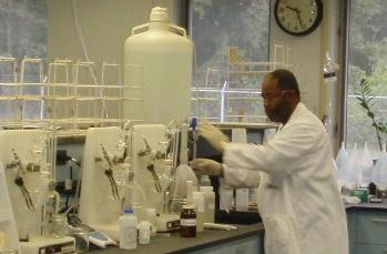 AB Plant Laboratory