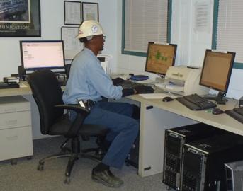 AB Plant Operations